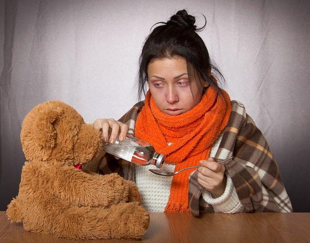 Грипп и ОРВИ: симптомы у взрослых, детей, беременных, осложнения, лечение народными средствами, профилактика. Симптомы кишечного гриппа у взрослых: описание